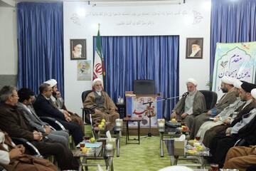 تأسیس شورای عالی مساجد در خراسان شمالی