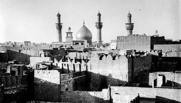 العتبة الحسينية تستعيد تاريخ مدينة كربلاء المقدسة في الوثائق العثمانية والهندية