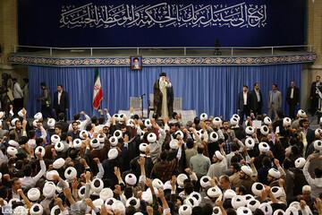طلاب و اساتید تبریز با رهبر معظم انقلاب دیدار میکنند