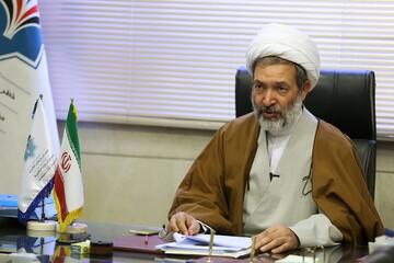 هدف منشور اخلاقی و اسلامی انتخابات الگو شدن انتخابات ایران در جهان است