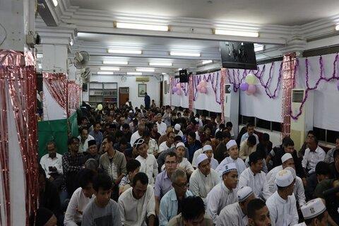 Martyr Gen. Soleimani commemorated in Indonesia