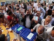 ارتباط مستقیم حضور مردم در انتخابات با منافع و مصالح ملی