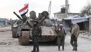 الجيش السوري يدخل بلدة بيطرون على الحدود مع تركيا