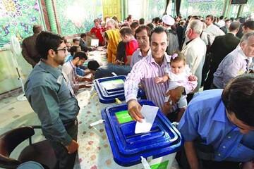 رأی سفید با رأی ندادن فرقی نمی کند/ معیارهای نماینده اصلح در اندیشه سیاسی اسلام