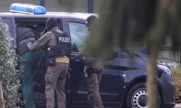 پروژه حمله مسلحانه به مساجد آلمان خنثی شد