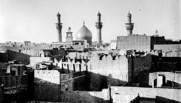اقدام آستان مقدس حسینی برای ثبت تاریخ کربلا