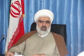 مدیر حوزه علمیه قزوین کُد ارتباط با خداوند را اعلام کرد
