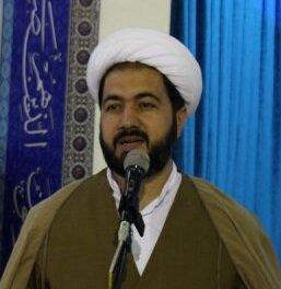 حجت الاسلام رجنی