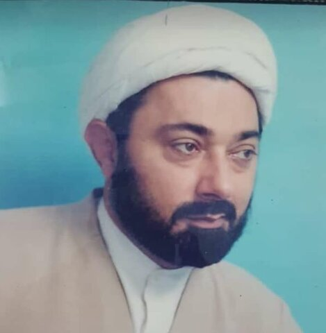 وکیل آیت الله سیستانی در پاکستان درگذشت