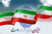 سرنوشت کشور و ملت اسلامی در گرو انتخاب افراد اصلح است