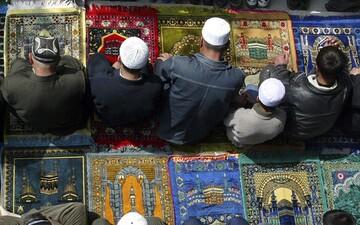 نخستین مسجد آتن تابستان امسال افتتاح میشود