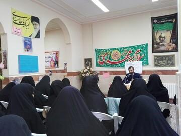 حضور در پای صندوقهای رأی پشتوانه نظام اسلامی است