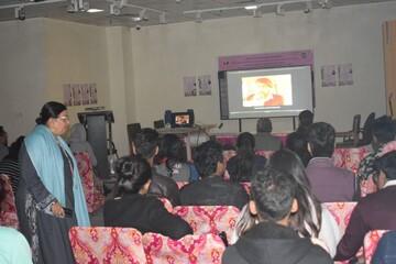 اکران فیلمهای جشنواره عمار در هند+تصاویر