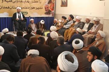 راه اندازی شورای عالی تبلیغ در استان همدان