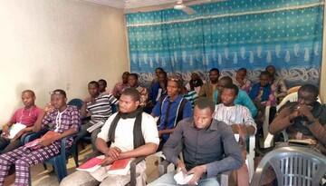 """العتبة الحسينية تقيم دورات قرآنية بعنوان """"مناهج التفسير"""" في العاصمة المالية باماكو"""