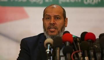 """حماس تحذر من """"تمدد"""" مسار التطبيع مع إسرائيل"""