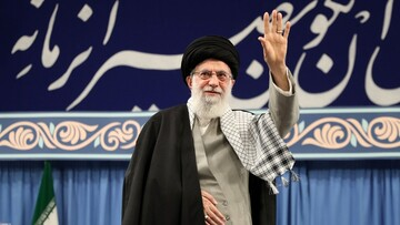 Ayatollah Khamenei calls for massive election turnout to frustrate US