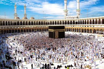 3,000 Kazakh Muslims to participate Hajj this year
