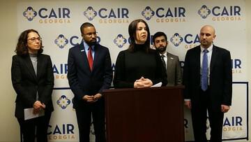 مجری آمریکایی تعهد به عدم بایکوت اسرائیل را امضا نکرد