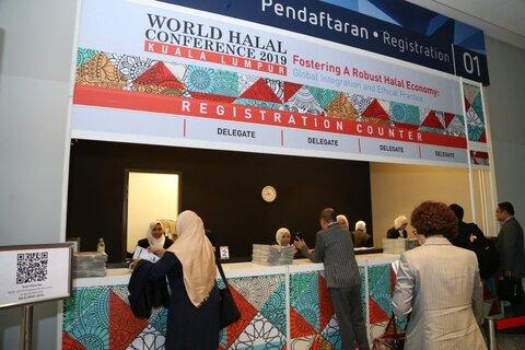 تغییر زمان همایش بین المللی حلال مالزی به دلیل نگرانی از شیوع ویروس کرونا