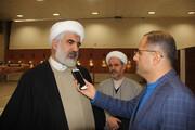 تشکیل مجلس قوی و انقلابی با مشارکت حداکثری و انتخاب اصلح