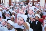 آل خلیفه؛ فشار سیاسی و اعتقادی  علیه شیعیان را تشدید کرد