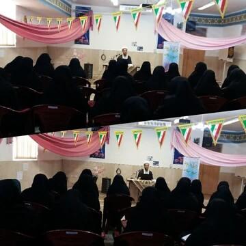 بررسی معیارهای انتخاب اصلح در مدرسه فاطمه الزهرا(س) نائین