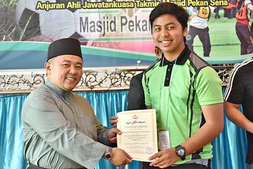 برگزاری اردوی آموزشی ویژه جوانان مسلمان کشور برونئی