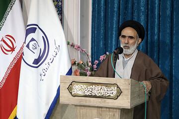 رئیس مرکز خدمات حوزههای علمیه: با حضور پرشور در انتخابات، دشمنان را ناکام کنیم