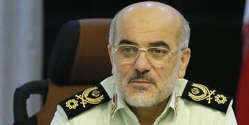 آمادهباش ۲۸۰ هزار نیروی پلیس برای برگزاری انتخاباتی امن