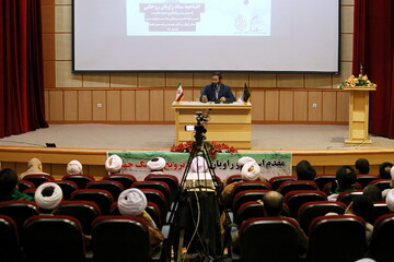 تصاویر/ افتتاحیه ستاد راویان روحانی