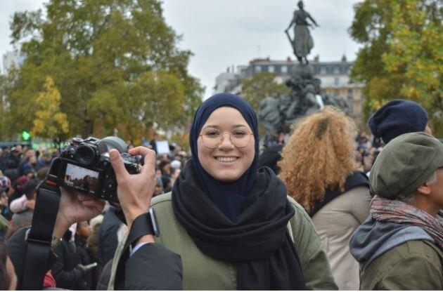 زنان مسلمان در فرانسه از چالش های پیش روی حجاب می گویند