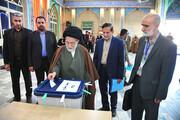آیت الله شفیعی: رأی مؤثری دهید تا در آینده شاهد تحولات خوبی در کشور باشیم