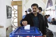 نتایج غیر رسمی انتخابات در حوزه های انتخابیه لرستان