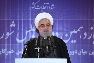 ملت ایران با آفریدن افتخاری جدید، دشمن را مأیوس تر میکند