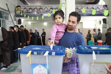 قانون انتخابات ریاست جمهوری و شوراها تا پاییز اصلاح می شود
