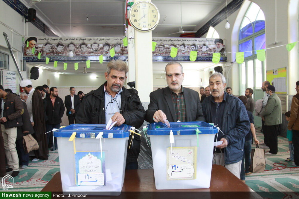 نتایج شمارش آراء در ۲۳ حوزه انتخابیه اعلام شد