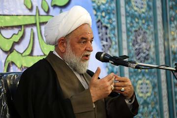 امامجمعه بجنورد: جریانهای مطالبهگر پیشتاز حرکتهای ایجابی جهادی باشند