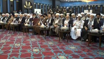 وحدت و حاکمیت عراق موجب پیروزی فلسطین و امت است