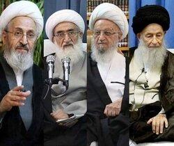 Ulama and Islamic scholars