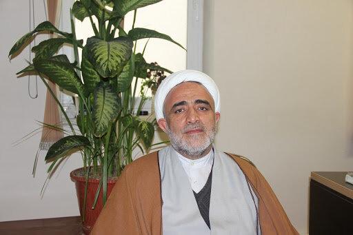 ملت ایراندر انتخابات وفاداری به انقلاب را نشان دادند