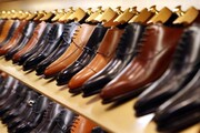 The rule of using leather shoes, the leather for which was made from an animal that was not ritually slaughtered