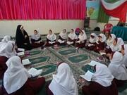 فعالیتهای قرآنی در فارس تعطیل نشده است