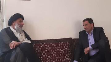 توصیههای نماینده ولی فقیه در خوزستان به منتخبین مردم در مجلس
