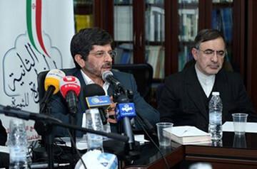 نشست «همگرایی عربی پیرامون برنامه گام دوم امام خامنهای» در بیروت برگزار شد