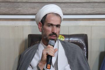 مردم با خواندن قرآن و زیارت عاشورا یاد سردار سلگی را زنده نگه دارند