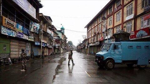 Kashmir issue urged to take to international court