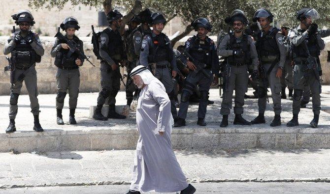 شکایت از تاکسیرانی صهیونیستی به خاطر تبعیض علیه رانندگان عرب فلسطینی