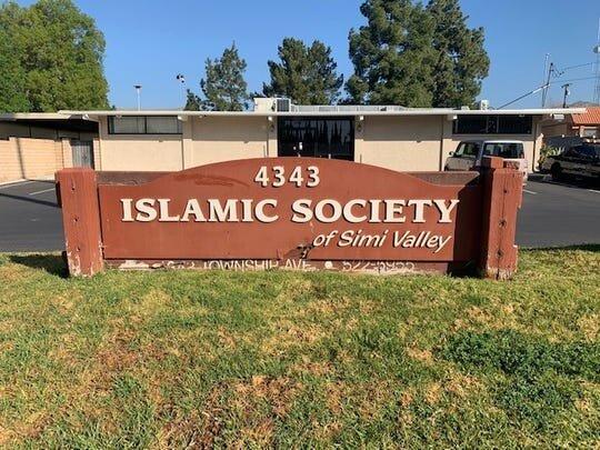 توسعه و بازسازی مسجد شهر سیمی ولی در کالیفرنیا