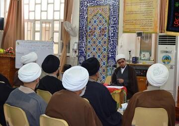 نقش حله در فقه و فرهنگ شیعه بررسی شد